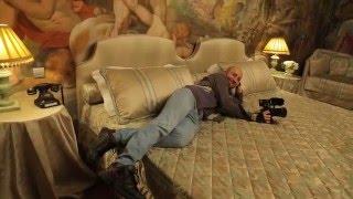 Орёл и Решка. Кругосветка.#3 Флоренция. Как это снималось