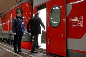 Россия: РЖД запускает поезд выходного дня Москва - Брянск