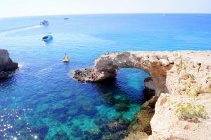 Россия: S7 создаст Кипру авиакомпанию
