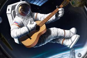 Россия создаст комплекс для подготовки космических туристов