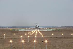 Россия: В Анапе начали строить новый терминал аэропорта