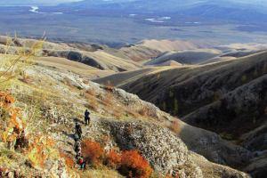 Россия: В Туве создадут национальный парк