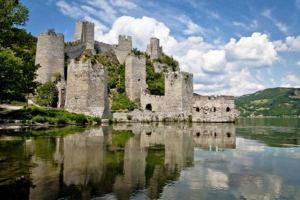 Сербия облагородит берега Дуная
