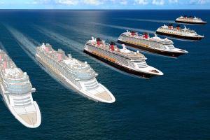 США: Disney Cruise Line построит два новых судна