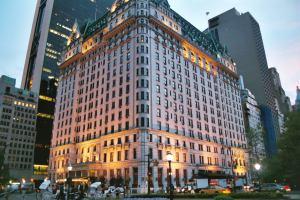 США: Отели Нью-Йорка — самые дорогие в мире