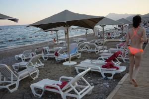 Турция: Отели заполняются меньше чем на 50%