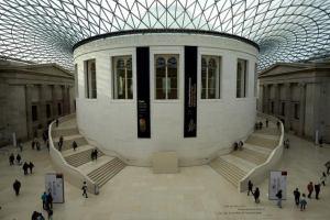 Великобритания: Британский музей вне конкуренции