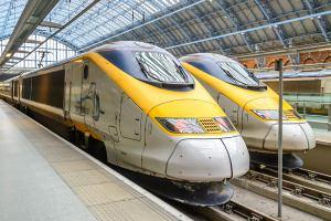 Великобритания: Eurostar отменяет поезда