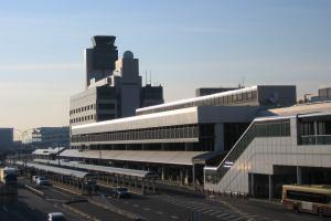 Япония: Аэропорт Осаки — самый пунктуальный аэропорт мира-2015